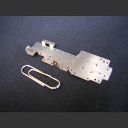 SUS304 精密板金加工2